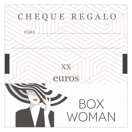 CHEQUE REGALO 100 EUROS