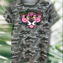 Camiseta Pantera Rosa de Bikatelier 💖💖💖 ☑️Talla de la S a la XL ☑️Precio 27€. #bikatelier #pequeñocomercio #paginaweb #enviosatodaespaña #moda #moaña #morrazo
